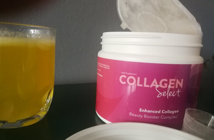 Collagen Select beoordelingen